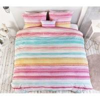 Royal textile, Kétszemélyes ágyneműhuzat, Kimli, színes, 100% pamut