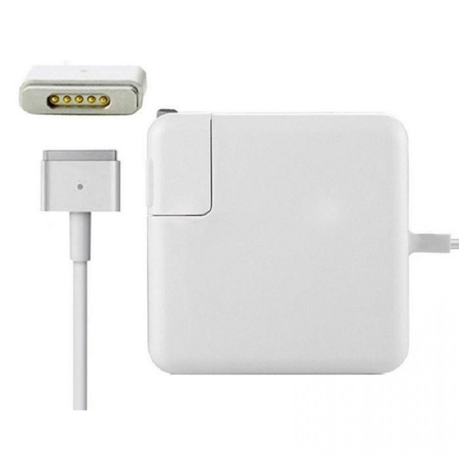 Apple MacBook Air 13 inch 16.5V 3.65A 60W, laptop töltő eredeti, típus csatlakozó MagSafe2