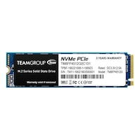 Solid State Drive (SSD) 512GB SSD Team Group MP34, PCIe TM8FP4512G0C101