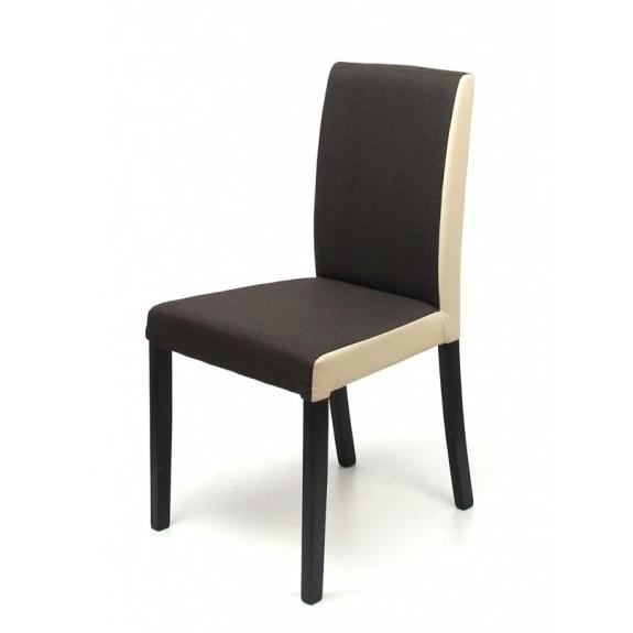 2db Ikoni Kenzo szék wenge láb, szövet kárpit eMAG.hu