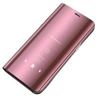 Калъф fixGuard Clear Active Line за Huawei P30 Pro, Pink