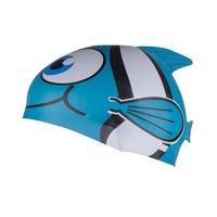 Плувна шапка детска Spokey 836020, синя