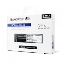 Solid State Drive (SSD) Team Group MP34 M.2 2280 256GB PCI-e 3.0 x4 NVMe