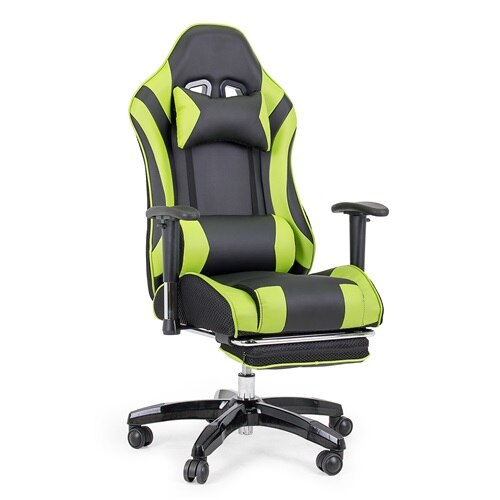 kényelmi szék lábtartó
