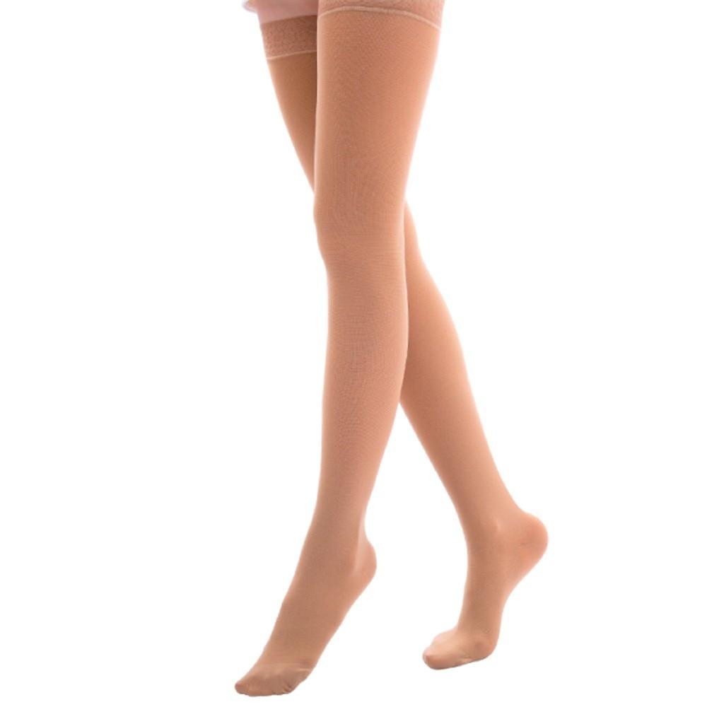 Ciorapii compresivi / medicinali - ce sunt, la ce ajută, tipuri, cum alegem?