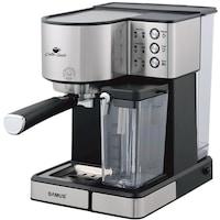 espressor samus latte gusto