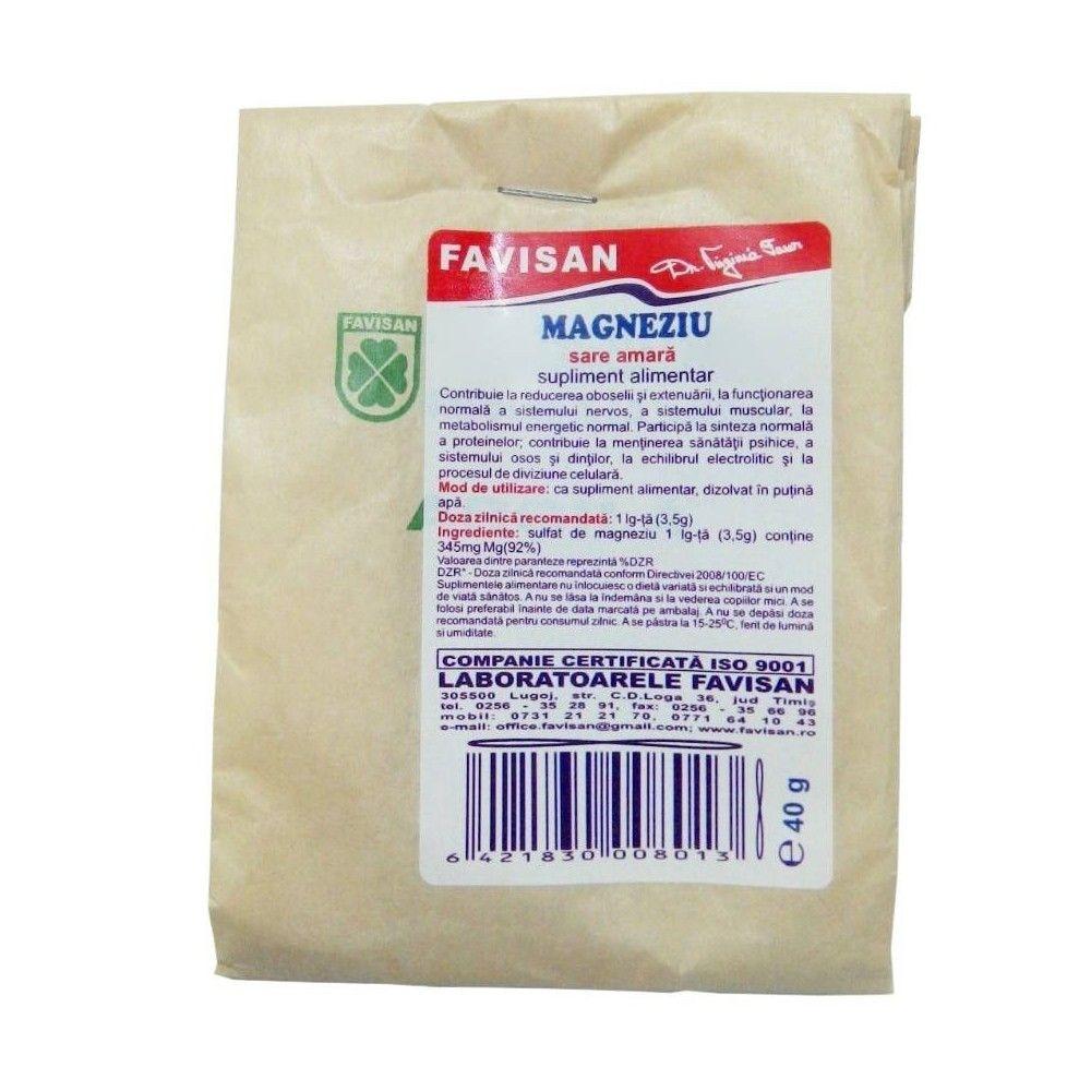 sulfat de magneziu ajuta la slabit)
