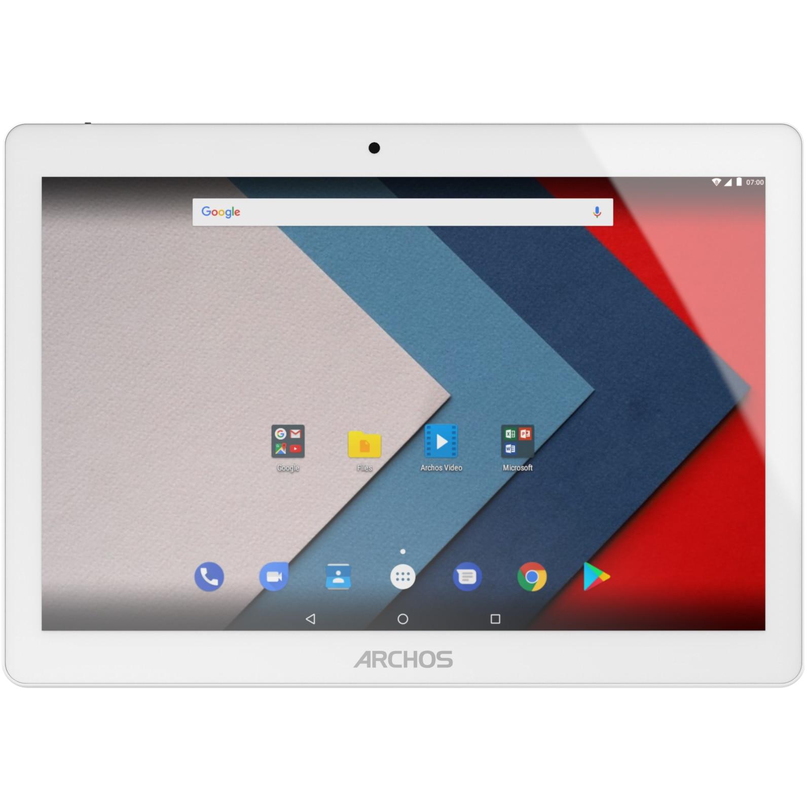 "Fotografie Tableta Archos Oxygen 101, Quad-Core 1.3GHz, 10.1"", 2GB RAM, 64GB, 4G, Silver"
