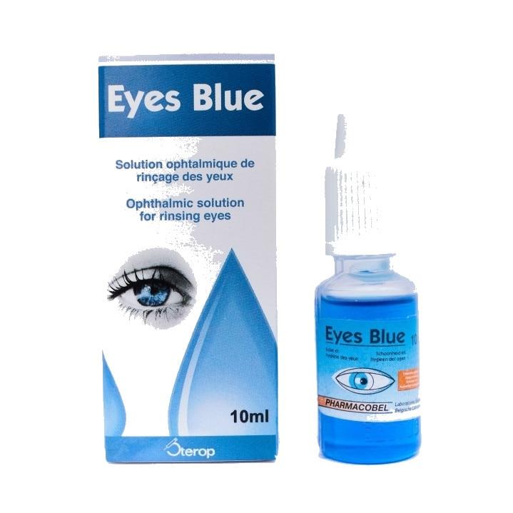 picături pentru ochi pentru tulburări de vedere sarcina afectează vederea