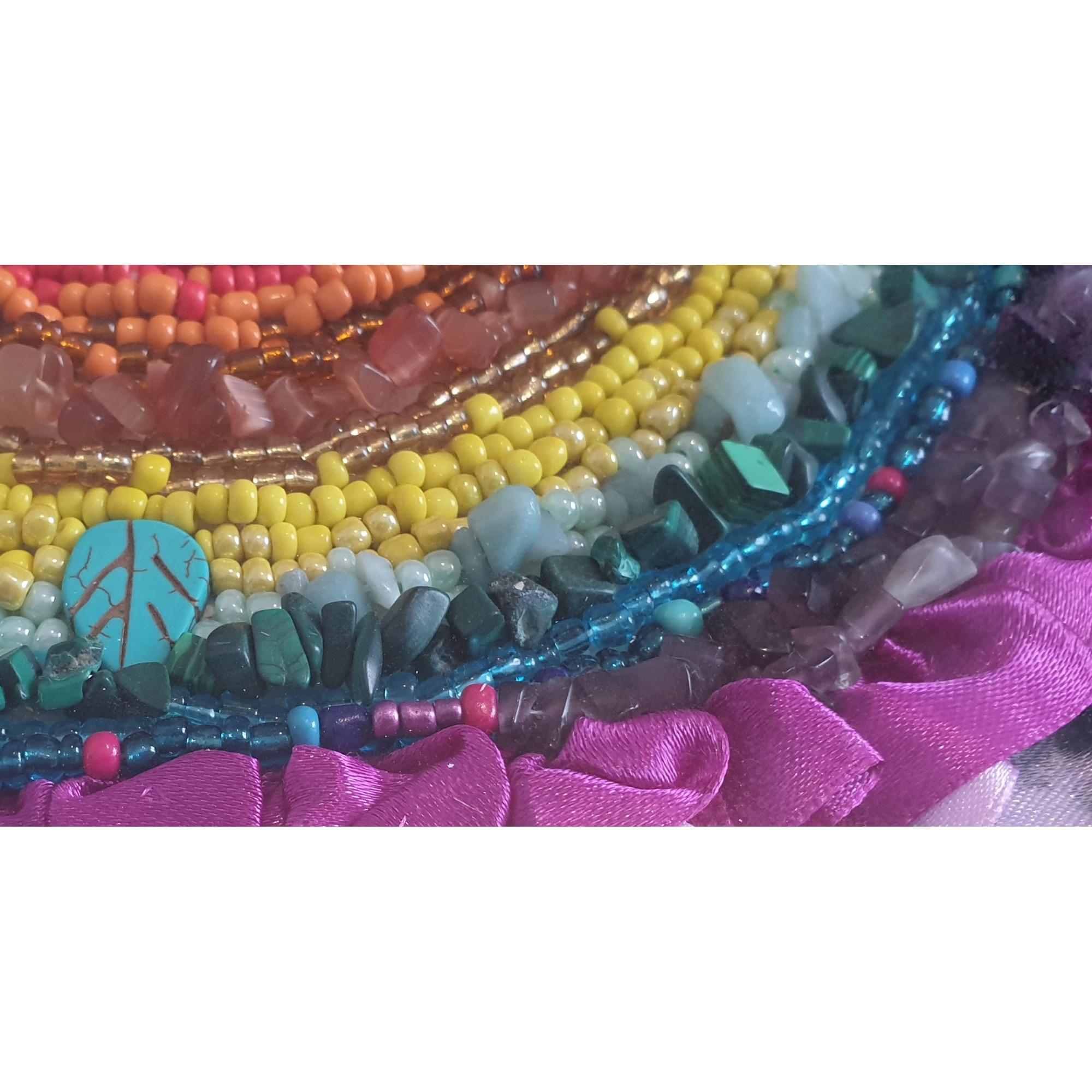 mărgele tip  dacă papilloma virus 3 stadio