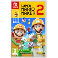 super mario maker 2 altex