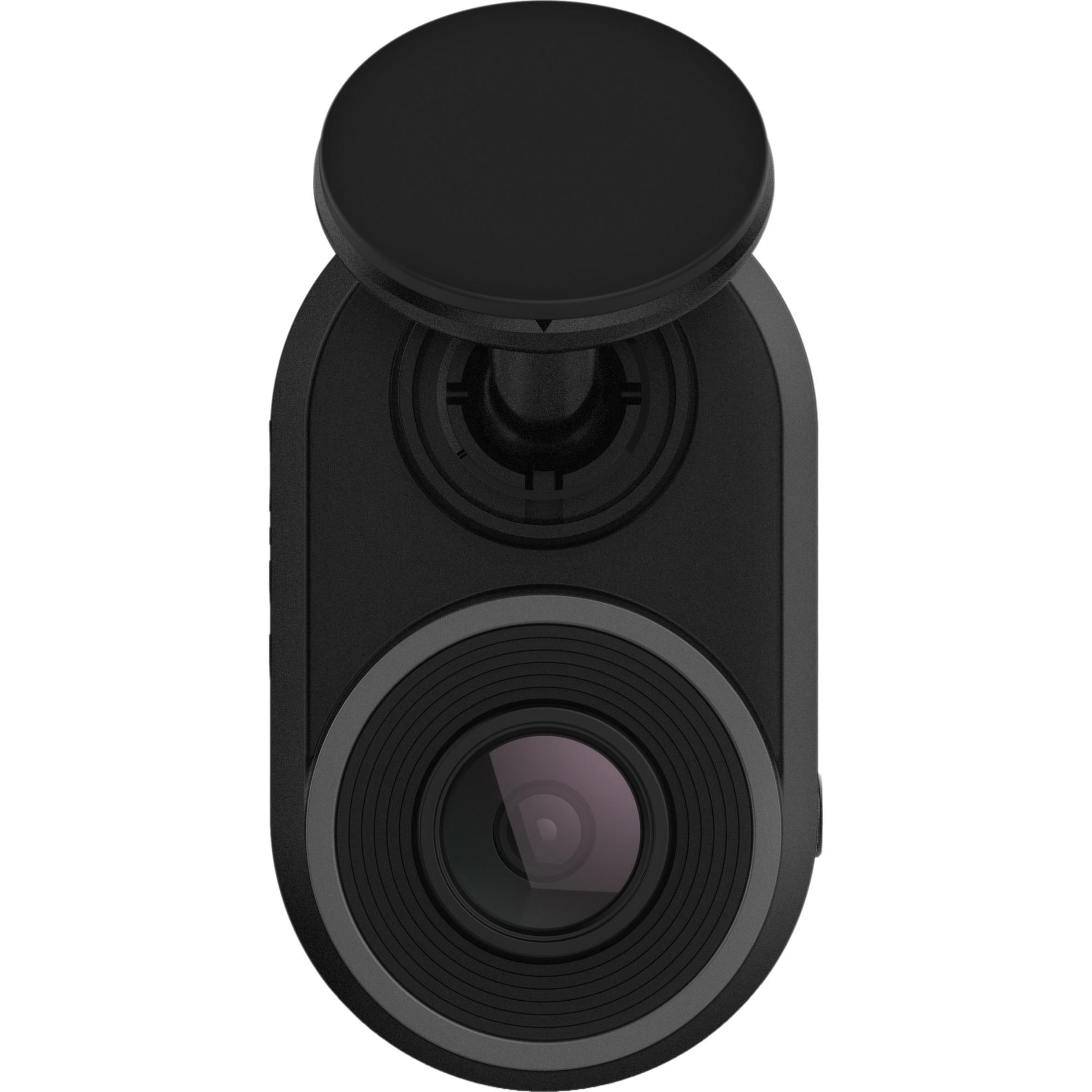 Fotografie Camera auto DVR Garmin Dash Cam Mini, 1080p, 140 grade, Wi-Fi