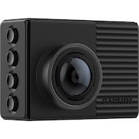 """Camera auto DVR Garmin Dash Cam 66W, ecran 2"""", 1440p, 180 grade, Bluetooth, Wi-Fi, Control vocal, G-sensor, Informatii GPS"""