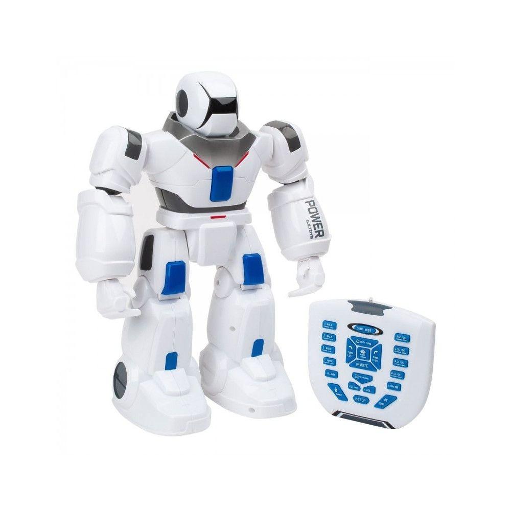 roboți comerciali de dezvoltare)