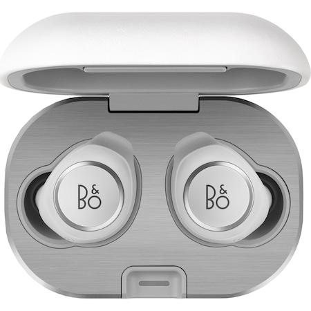 Casti Audio In Ear Bang & Olufsen E8 2.0, True Wireless, Bluetooth, Microfon, Autonomie 4 ore, Alb