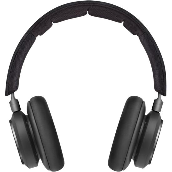 Fotografie Casti on-ear Bang&Olufsen Beoplay H9 3rd gen, Wireless, Noise canceling, Negru
