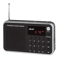 altex radio cu usb