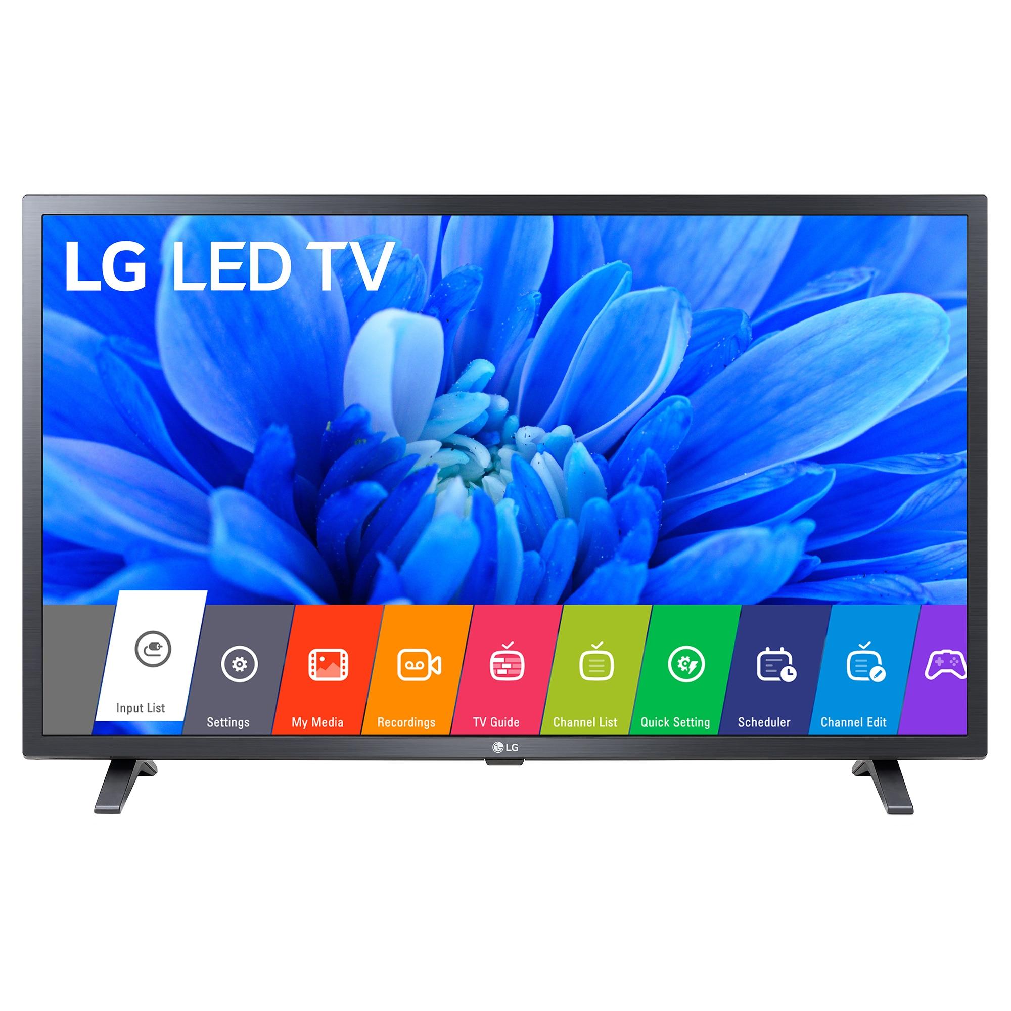 Fotografie Televizor LED LG, 80 cm, 32LM550BPLB, HD, Clasa A+