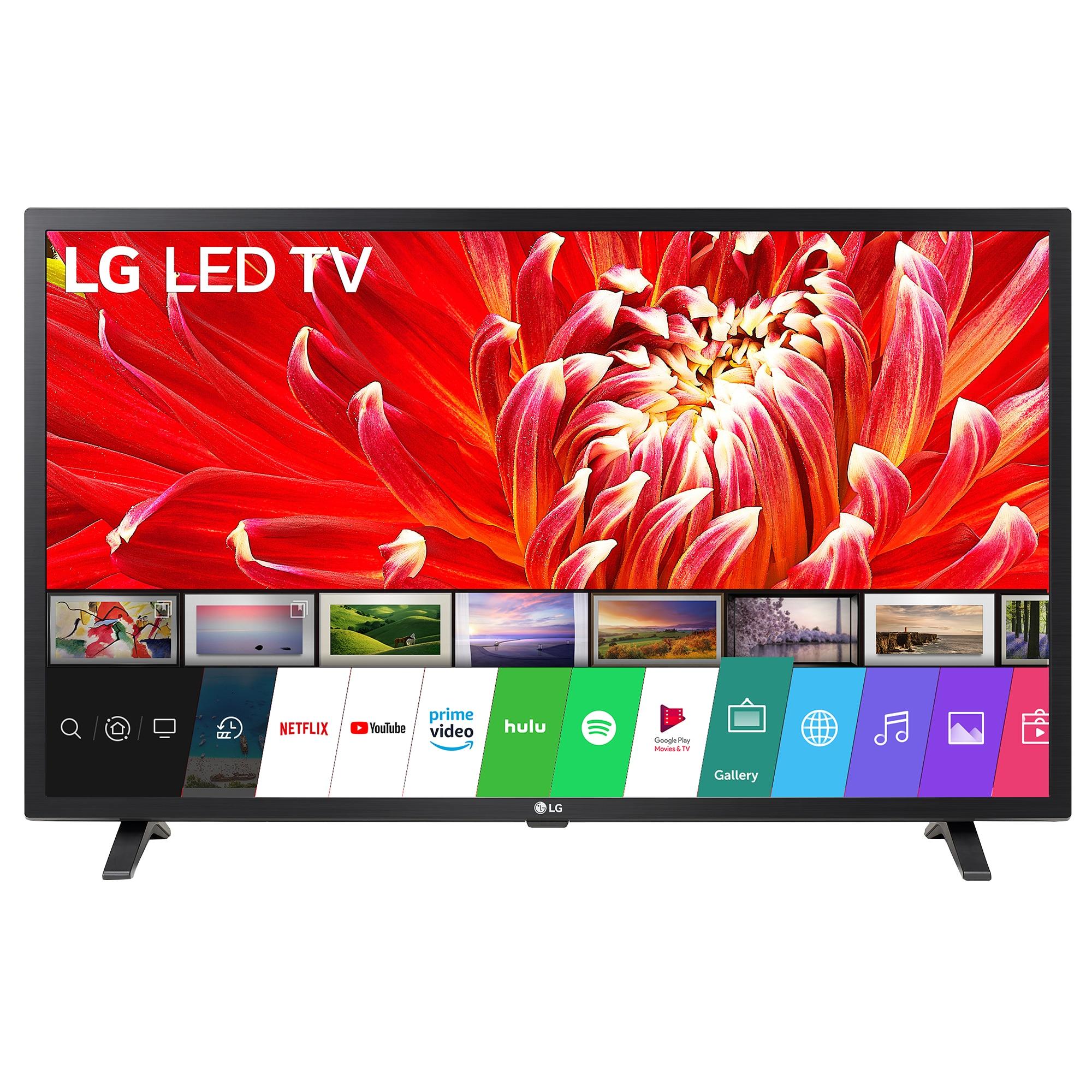 Fotografie Televizor LED Smart LG, 80 cm, 32LM6300PLA, Full HD