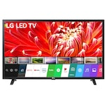 LG 32LM630BPLA Smart LED TV, 80 cm, HD, webOS ThinQ AI