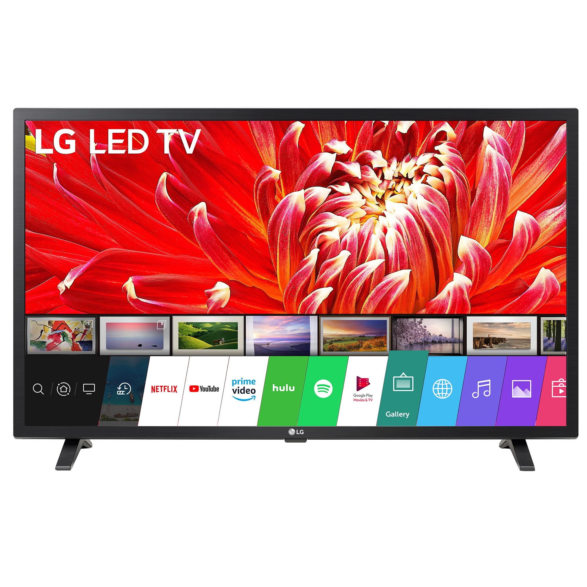 Fotografie Televizor LED Smart LG, 80 cm, 32LM630BPLA, HD