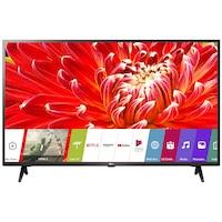 LG 43LM6300PLA Smart LED TV, 108 cm, FullHD, HDR, webOS ThinQ AI