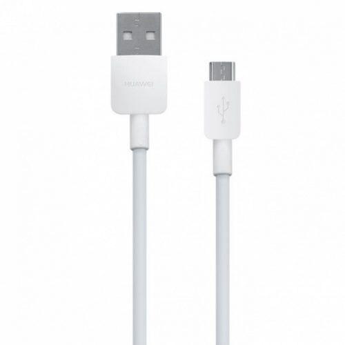 Fotografie Cablu de date Huawei CP70, Micro USB, 5V2A, 1m, White