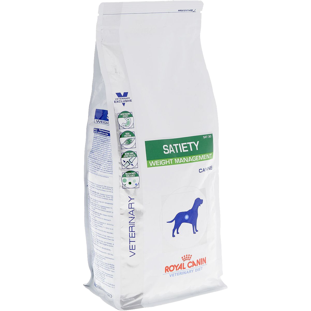 Royal Canin Satiety Dog