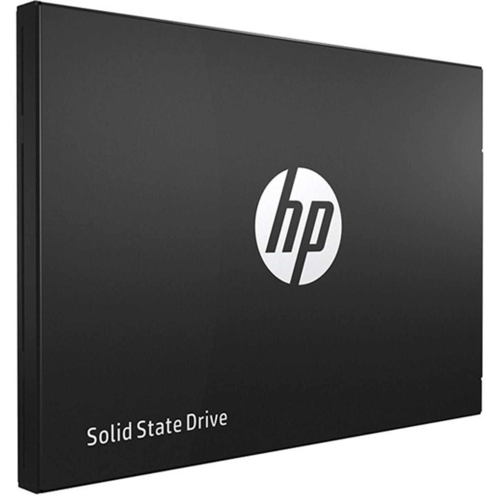 "Fotografie Solid-State Drive (SSD) HP S700, 250GB, 2.5"", SATA III"