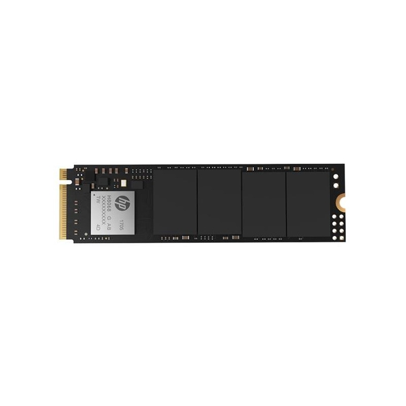 Fotografie Solid-State Drive (SSD) HP EX900, 120GB, M.2 2280