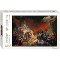 Пъзел Step - Karl Bryullov: The Last Day of Pompei, 1.000 части (60310)