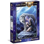 Пъзел Clementoni - Anne Stokes: Protector, 1.000 части (62433)