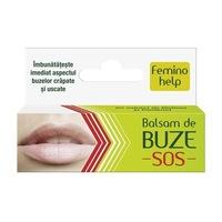 Balsam de Buze Feminohelp S.O.S. 7ml Zdrovit
