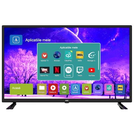"Телевизор LED Smart NEI, 32"" (80 см), 32NE4505, HD"