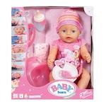 Кукла Zapf Creation Бейби Борн - Бебе с Аксесоари Момиче