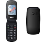 Мобилен телефон MaxCom Comfort MM817 черен