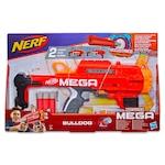 NERF N-Strike Elite Accustrike Series: Mega Bulldog szivacslövő fegyver