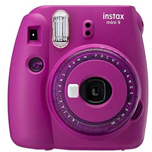Fotografie Camera foto instant Fujifilm Instax mini 9, Mov