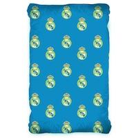 Real Madrid gumis lepedő kék 90x200cm