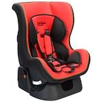 Столче за кола 2Drive SAG-12, 0 - 18 кг, Червено