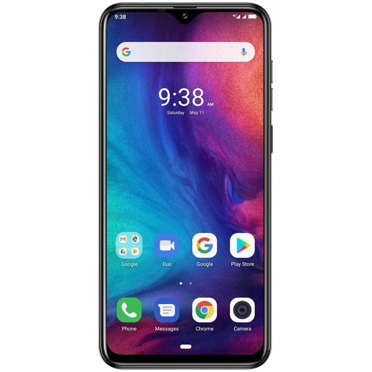 Fotografie Telefon mobil Ulefone Note 7P, 32GB, 4G, Black