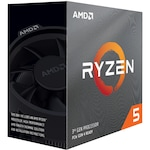 Procesor AMD Ryzen™ 5 3600, 35MB, 4.2 GHz cu Wraith Stealth cooler