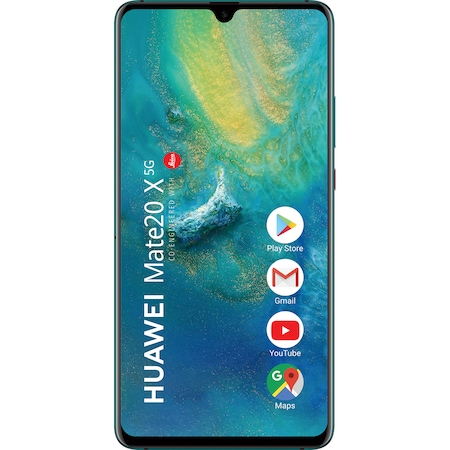 reparatii telefoane giurgiu - Huawei Mate 20 X