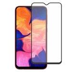 Folie de Sticla 5D Full Glue SAMSUNG Galaxy A10 (Negru) ATX