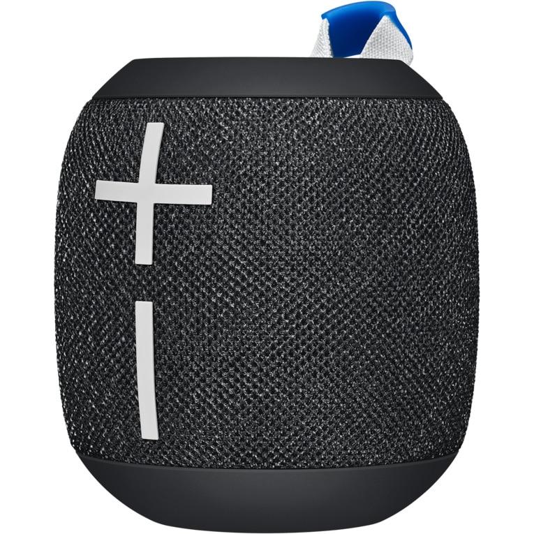 Fotografie Boxa portabila Ultimate Ears WONDERBOOM 2, Rezistenta la apa IP67, Bluetooth, Mod Outdoor, Autonomie 13 ore, Deep Space Black
