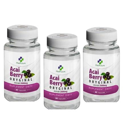 detoxifiere de colon acai berry detox colonul natural curăță paraziții