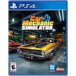 Joc Car Mechanic Simulator pentru PlayStation 4