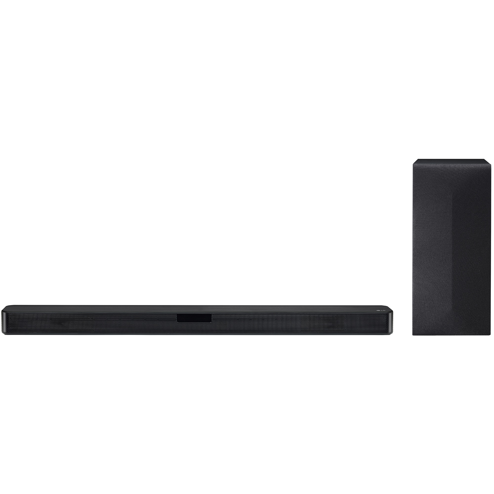 Fotografie Soundbar LG SL4Y, 300W, 2.1 ,Wirelss subwoofer , TV SoundSync, Wireless subwoofer, Wireless Rear Speaker-Ready