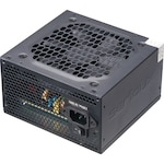 ATX Serioux 700W Tápegység, 80+ Bronz tanúsítvány, PFC aktív, Eff 85%, Nejlon hálós kábel