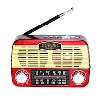 radio retro altex